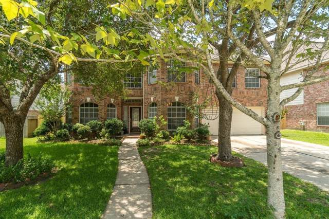 2509 La Rochelle Court, Seabrook, TX 77586 (MLS #50587123) :: Phyllis Foster Real Estate