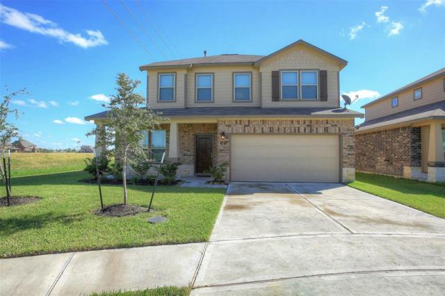 1 Eagle Lake Court, Manvel, TX 77578 (MLS #50587982) :: Texas Home Shop Realty