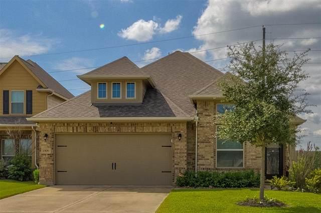 15011 Winter Dawn Way, Humble, TX 77396 (MLS #50589352) :: Giorgi Real Estate Group