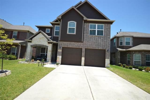 15010 Hope Hills Lane, Cypress, TX 77433 (MLS #50589735) :: TEXdot Realtors, Inc.