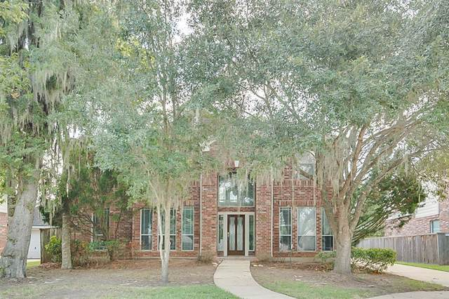 8006 Hollow Oak Court, Sugar Land, TX 77479 (MLS #50590108) :: The Sold By Valdez Team