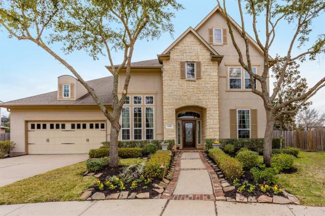 1302 Alleyan Trail, Sugar Land, TX 77479 (MLS #50590986) :: Texas Home Shop Realty