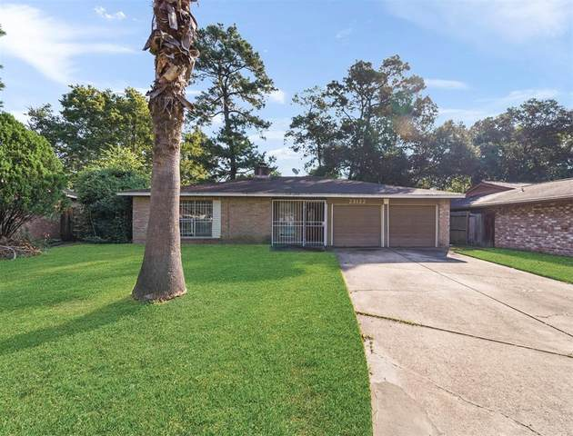 23122 Wintergate Drive, Spring, TX 77373 (MLS #5059173) :: Connect Realty