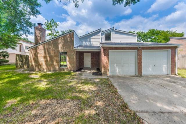 16426 De Lozier Street, Jersey Village, TX 77040 (MLS #50592262) :: Texas Home Shop Realty