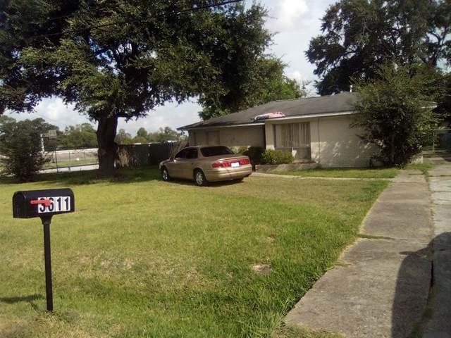 3611 Weaver Road, Houston, TX 77093 (MLS #50592635) :: The Property Guys