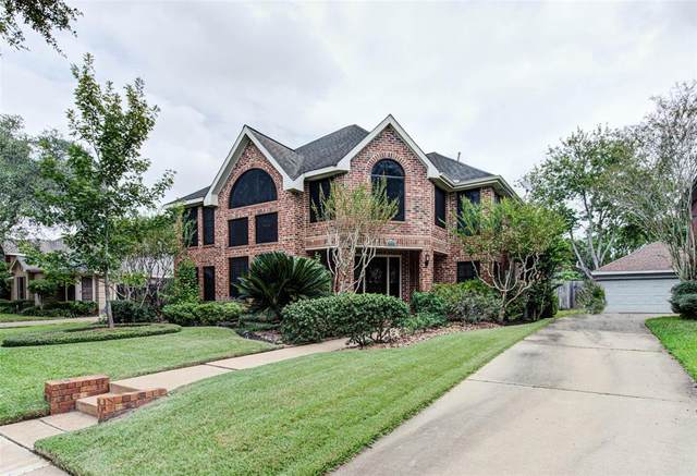 3455 Amphora Circle, Sugar Land, TX 77479 (MLS #50594238) :: The Queen Team