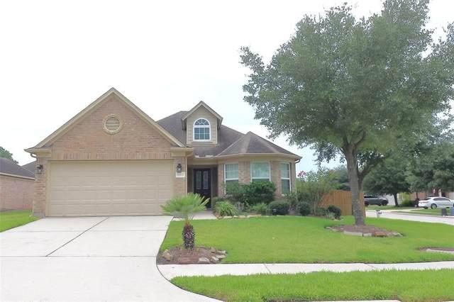 22715 Green Square Court, Spring, TX 77373 (MLS #50596217) :: Ellison Real Estate Team