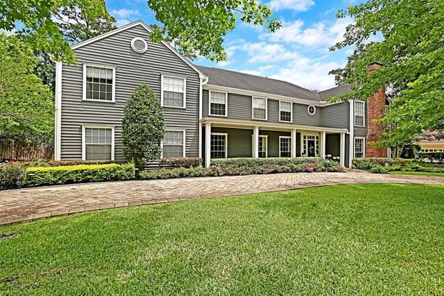 249 Bryn Mawr Circle, Hunters Creek Village, TX 77024 (MLS #50596534) :: The SOLD by George Team