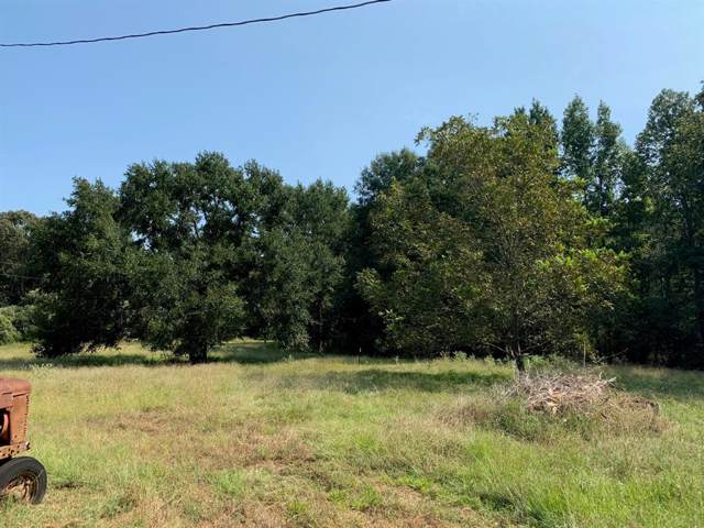 7469 Pr 1190, Leona, TX 75850 (MLS #50598726) :: The SOLD by George Team