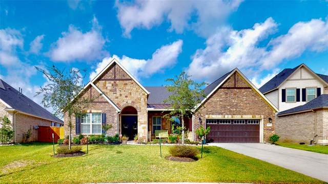 29530 Pewter Run Lane, Katy, TX 77494 (MLS #50599079) :: Rachel Lee Realtor