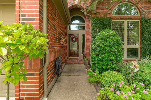 1235 Muirfield Place, Houston, TX 77055 (MLS #50599154) :: The SOLD by George Team