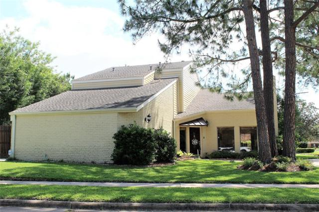 11626 Brookspring Drive, Houston, TX 77077 (MLS #50599754) :: Caskey Realty