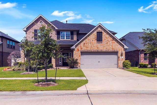 24906 Lakecrest Park Drive, Katy, TX 77493 (MLS #5060119) :: Green Residential
