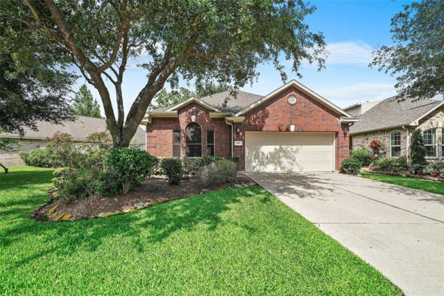2211 W Marsala Drive, Pearland, TX 77581 (MLS #50603089) :: Texas Home Shop Realty
