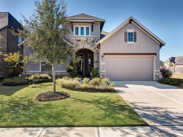 1711 Quail Ridge Drive, Katy, TX 77493 (MLS #50603438) :: The SOLD by George Team