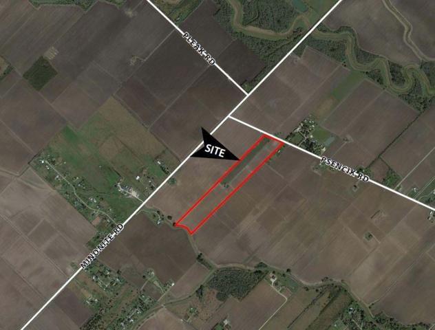 0 Psencik Road, Richmond, TX 77469 (MLS #50603561) :: The Jennifer Wauhob Team