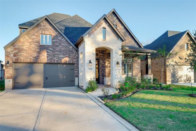 5239 Pickford Grove, Sugar Land, TX 77479 (MLS #50603584) :: The Sansone Group