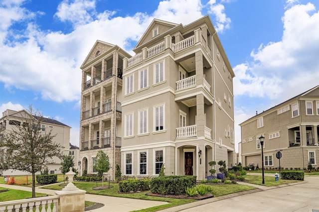 931 Blackshire Lane, Houston, TX 77055 (MLS #50603676) :: The Jennifer Wauhob Team