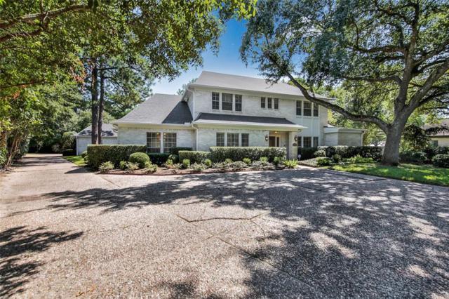 10802 Oak Hollow Street, Houston, TX 77024 (MLS #50606916) :: The Johnson Team