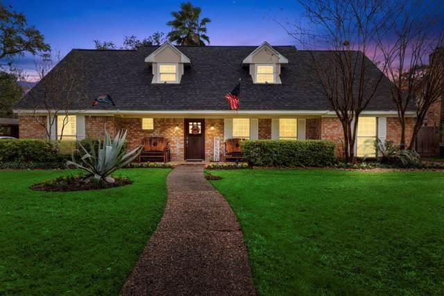 10819 Brentway Drive, Houston, TX 77070 (MLS #50607634) :: The Heyl Group at Keller Williams
