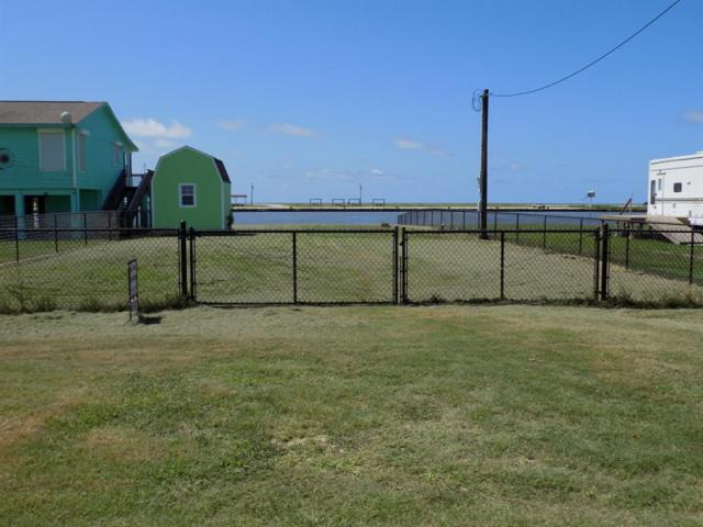 891 Private Road 675 Intracoastal, Sargent, TX 77414 (MLS #50608649) :: Magnolia Realty