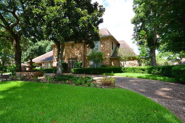 102 Pebblebrook Court, Sugar Land, TX 77478 (MLS #50609344) :: Team Sansone