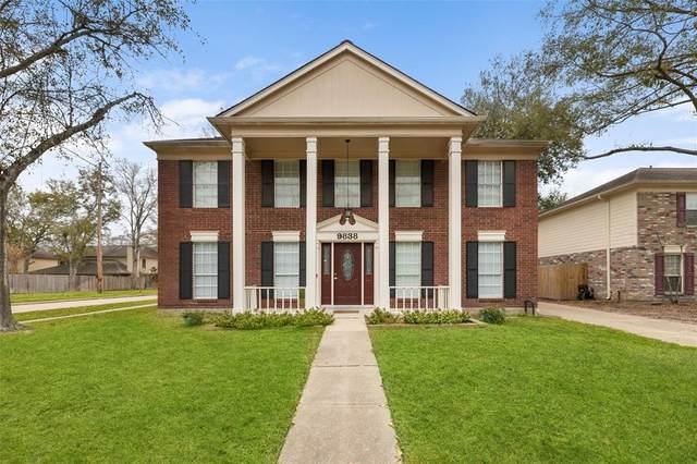 9838 Green Valley Lane, Houston, TX 77064 (MLS #50610243) :: Michele Harmon Team