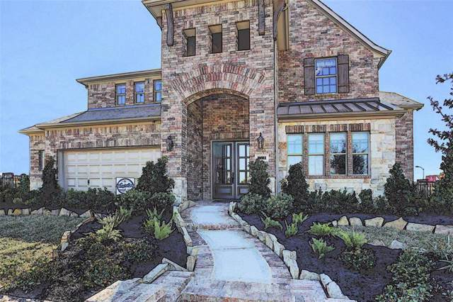 78 Winter Sunrise Circle, The Woodlands, TX 77375 (MLS #50613073) :: Green Residential