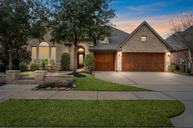 12603 Cove Landing Drive, Cypress, TX 77433 (MLS #50614573) :: Lisa Marie Group | RE/MAX Grand