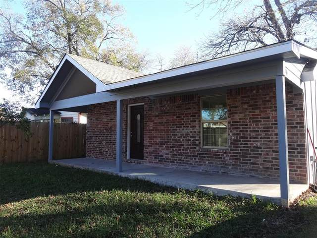 4706 Collingsworth Street, Houston, TX 77026 (MLS #50618931) :: Ellison Real Estate Team