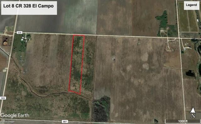 Lot 8 County Rd 328, El Campo, TX 77455 (MLS #50619232) :: Fairwater Westmont Real Estate