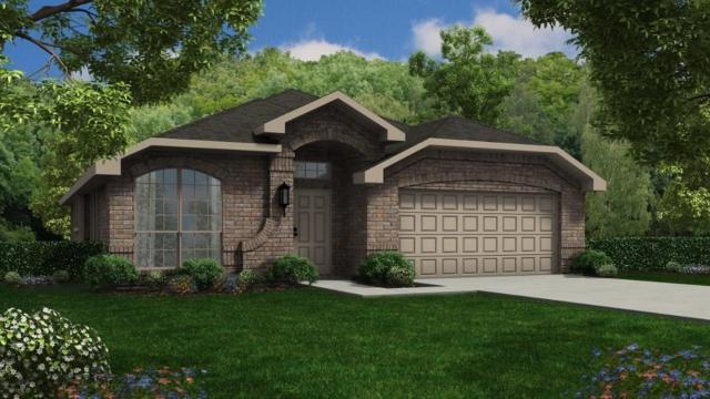 2545 Wood Park Boulevard, Conroe, TX 77304 (MLS #50619366) :: Texas Home Shop Realty