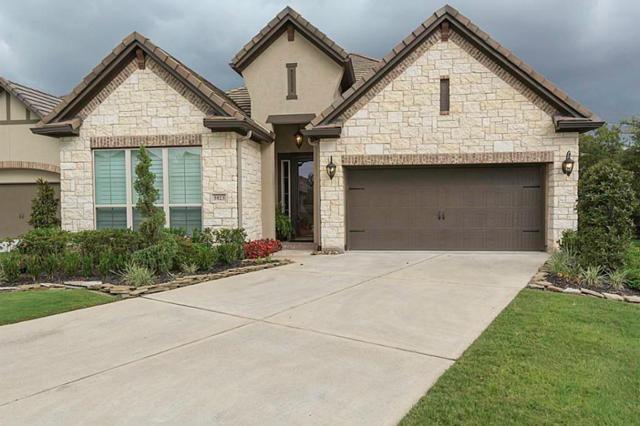 5023 Fairford, Sugar Land, TX 77479 (MLS #50619380) :: Team Sansone