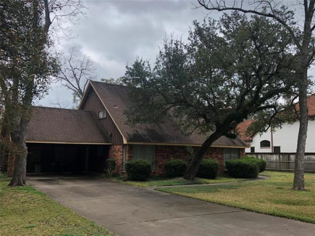 906 Magdalene Drive, Houston, TX 77024 (MLS #50623288) :: The Heyl Group at Keller Williams