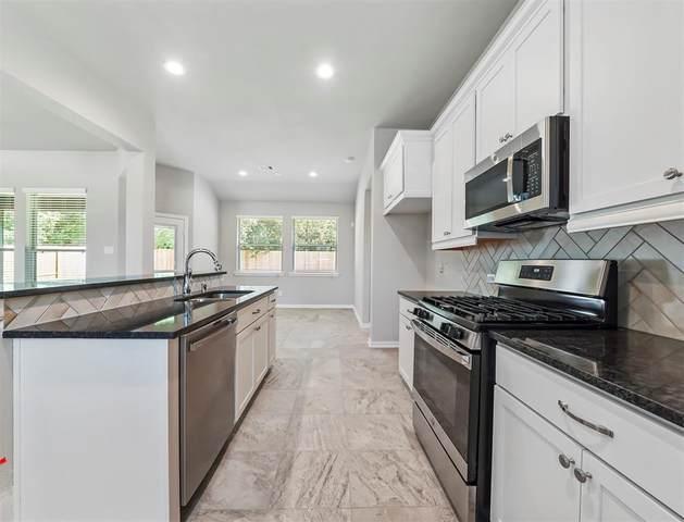6711 Vista Ledge Drive, Baytown, TX 77521 (MLS #50627426) :: The Property Guys
