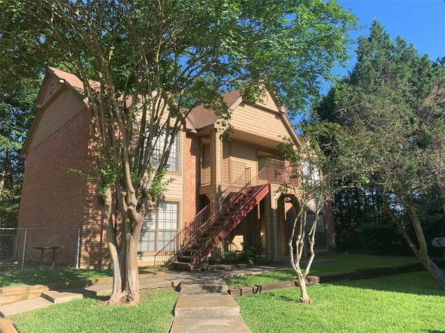 2402 Sycamore Avenue C4, Huntsville, TX 77340 (MLS #50628404) :: Ellison Real Estate Team