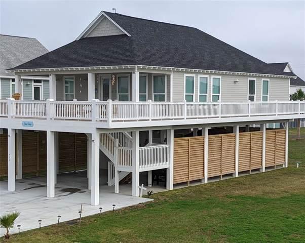 922 Seadrift Drive, Crystal Beach, TX 77650 (MLS #506292) :: Ellison Real Estate Team