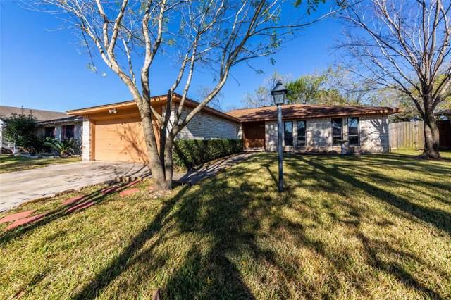 3410 Acorn Springs Lane, Spring, TX 77389 (MLS #50631466) :: Caskey Realty