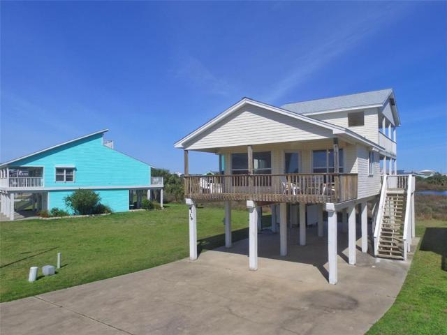 4116 Isla Del Sol, Galveston, TX 77554 (MLS #50631561) :: Connect Realty