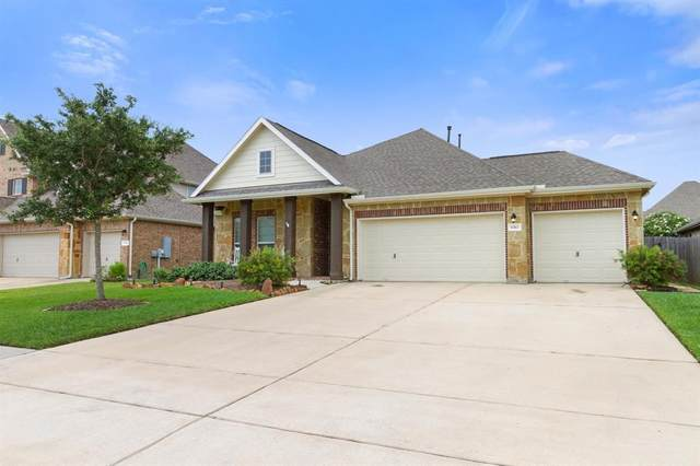 6312 Rotherham, League City, TX 77573 (MLS #50632343) :: The Freund Group