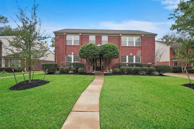 7819 Palm Brook Court, Houston, TX 77095 (MLS #50633317) :: The Jennifer Wauhob Team