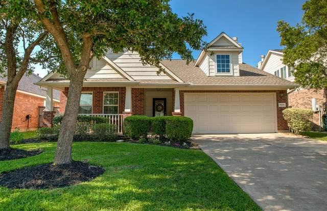 20118 Monarda Manor Court, Spring, TX 77379 (MLS #50634370) :: The SOLD by George Team