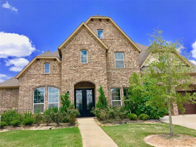27326 Ashford Sky Lane, Katy, TX 77494 (MLS #50634655) :: Giorgi Real Estate Group