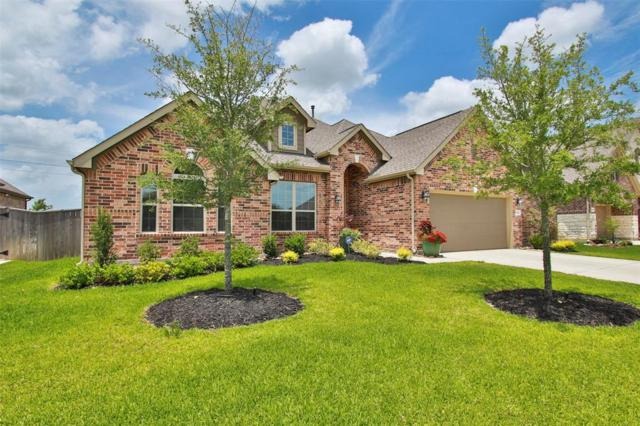 15702 Ponderosa Bend Drive, Cypress, TX 77429 (MLS #50635545) :: Fine Living Group