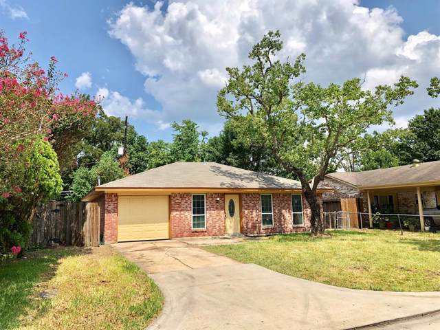16927 Blairwood Drive, Houston, TX 77049 (MLS #5063676) :: Giorgi Real Estate Group