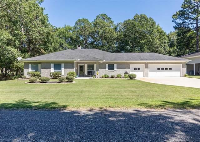 210 Hickory, Village Mills, TX 77663 (MLS #50638477) :: Caskey Realty