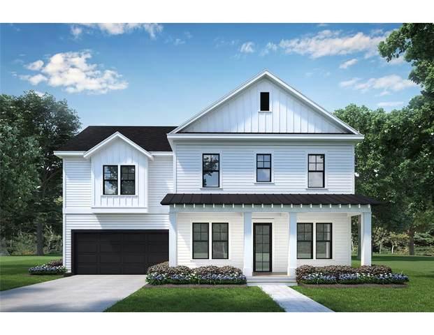 1410 Chantilly Lane, Houston, TX 77018 (MLS #50639673) :: My BCS Home Real Estate Group
