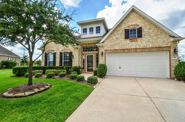 9311 Sam Rayburn Court, Cypress, TX 77433 (MLS #50644562) :: Krueger Real Estate