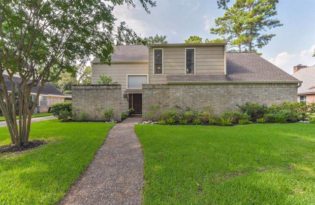 11831 Normont Drive, Houston, TX 77070 (MLS #50646165) :: Texas Home Shop Realty