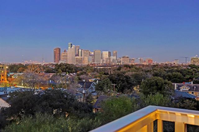 3614 Montrose Boulevard #601, Houston, TX 77006 (MLS #50649968) :: Glenn Allen Properties